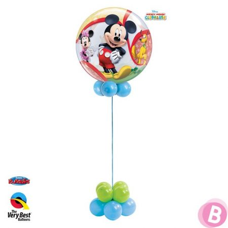 Bubble Mickey