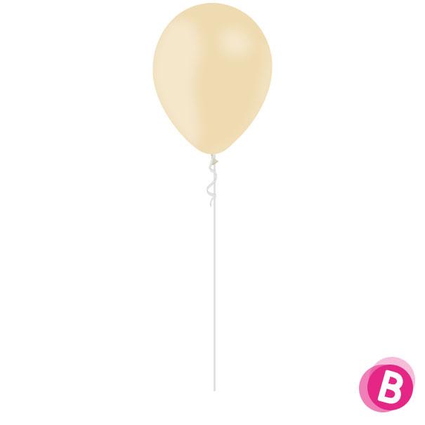 Ballon Latex Chair