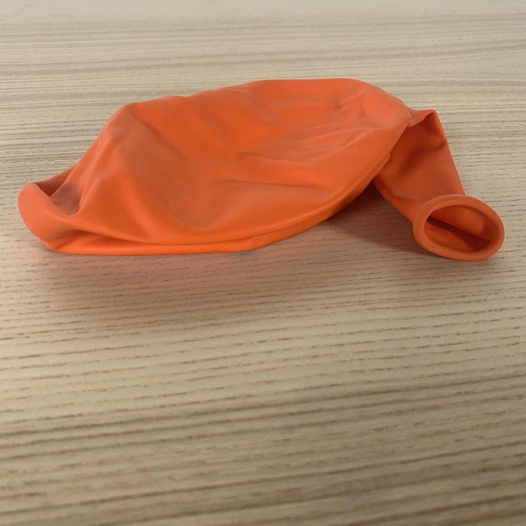Ballon 60cm Orange