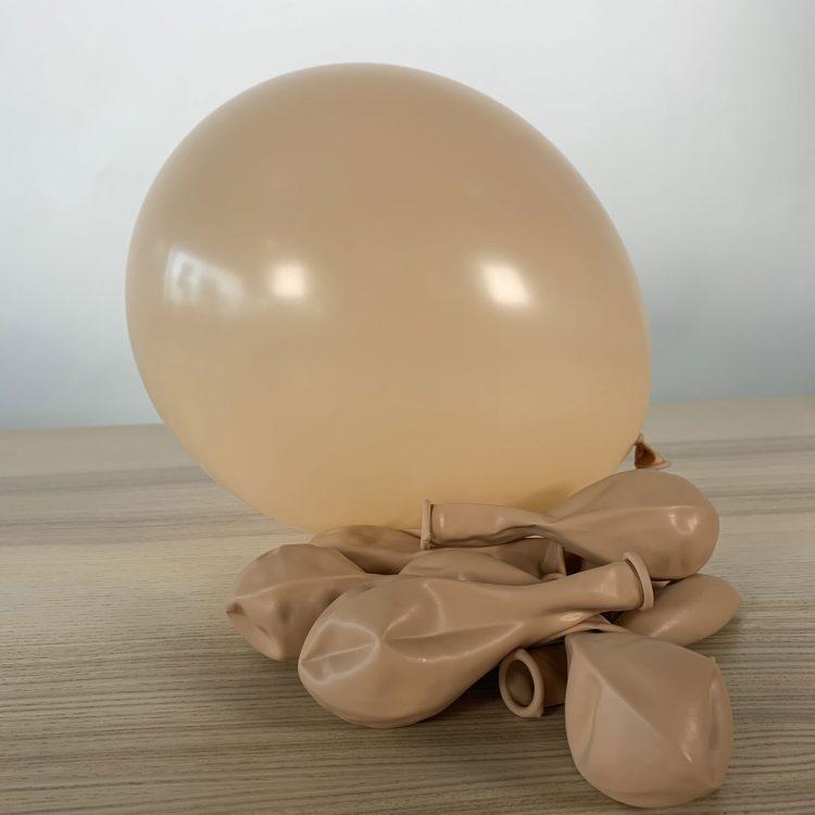 Ballons 30cm Chair
