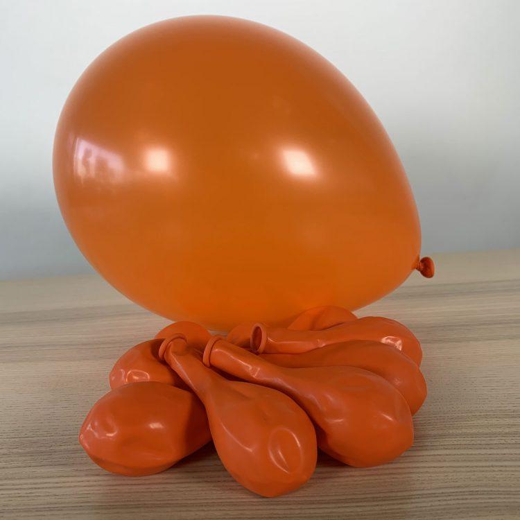 Ballons 30cm Orange