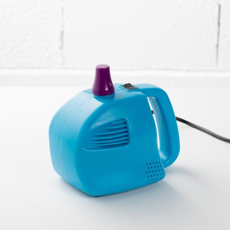 Gonfleur électrique ballon latex