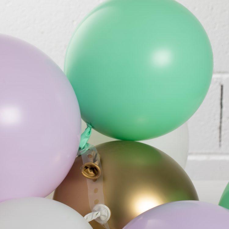Guirlande Attache ballons