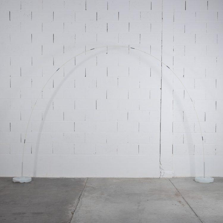 Structure nue Arche de ballons