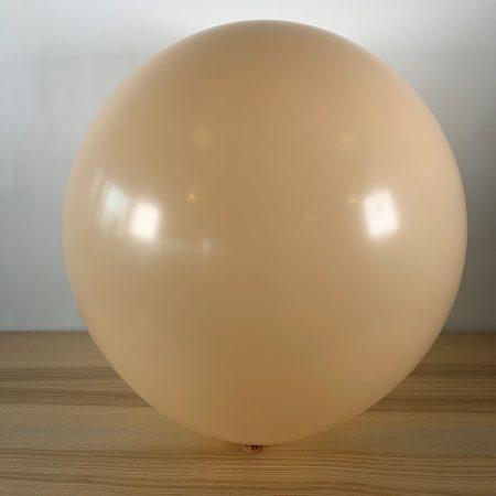Ballon 60cm Chair Gonflé