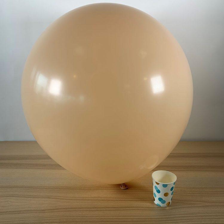 Ballon géant 60cm Chair